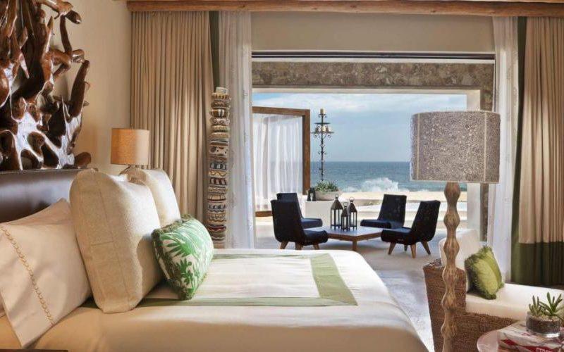 Resort_at Pedregal suite