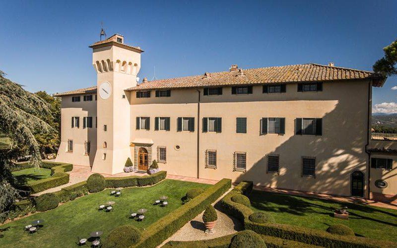 Castello-Del-Nero