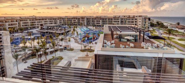 Royalton Resorts Cancun