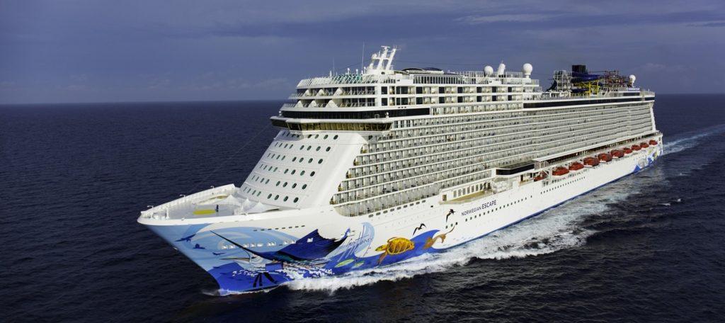 ncl-cruises
