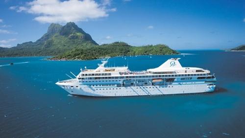 paul-gauguin cruises