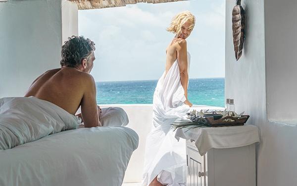 Couples Sans Souci-Jamaica