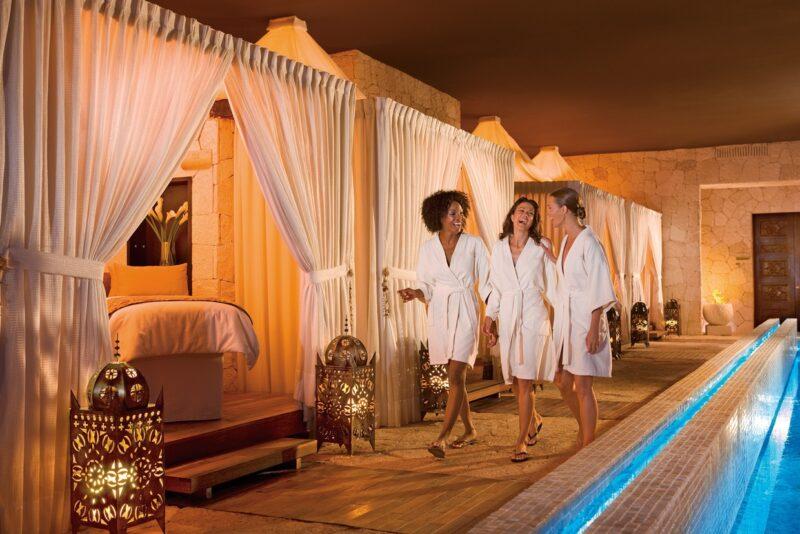 Spas-at-Secrets-Resorts