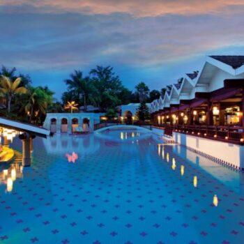 Beaches_Negril_Resort_Spa_Night