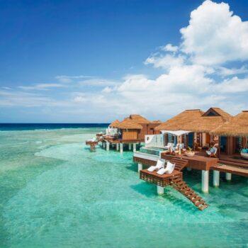 Sandals-Royal-Caribbean-Overwater