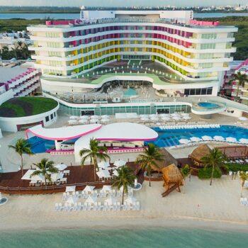 Temptation-Cancun-Tower