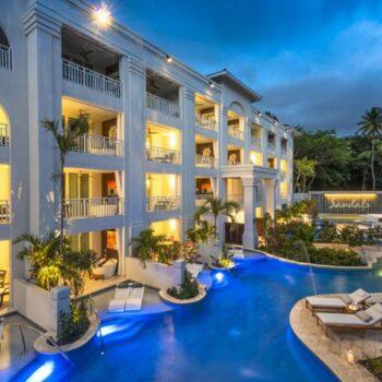 Sandals-Barbados