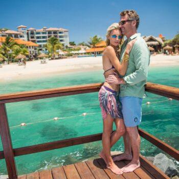 Sandals-Grenada-Couple