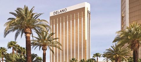 Delano-Las-Vegas