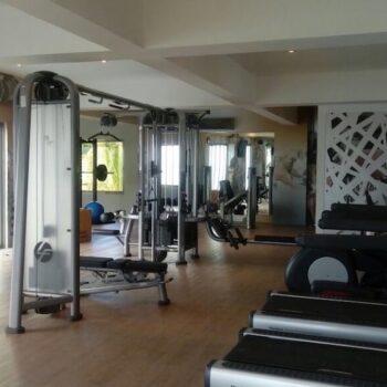 El-Dorado-Maroma-Fitness-Center