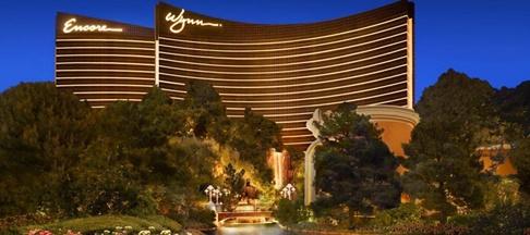 Wynn-Las-Vegas