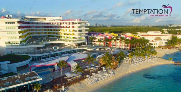 Temptation-Cancun