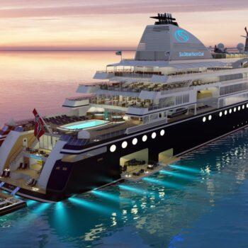 Seadream+Yacht+Club+Cruising