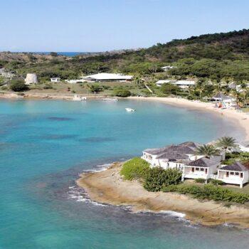 hawksbill+Beach+Resort