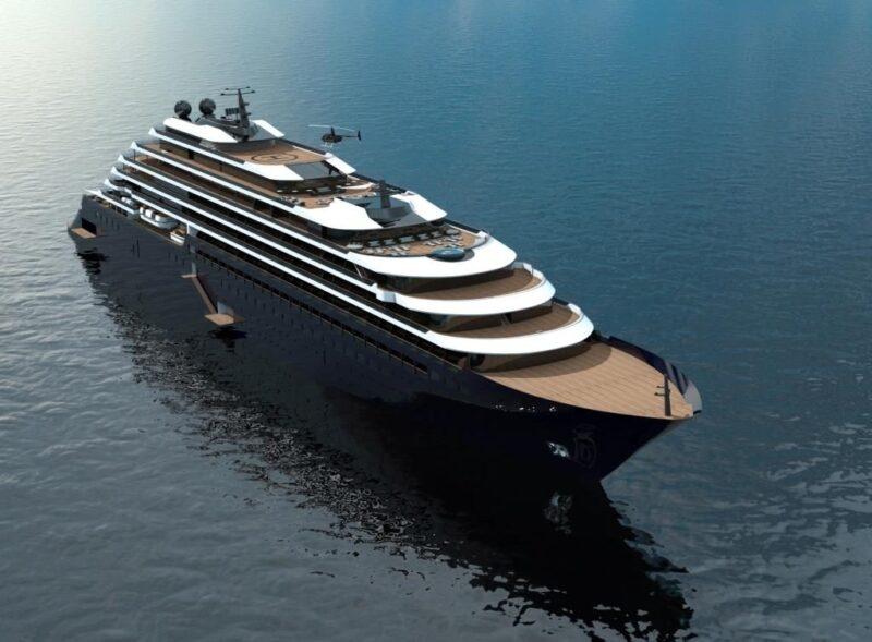 Ritz+Carlton+Yachts