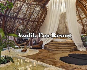 Azulik-Eco-Resort