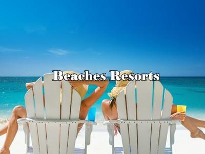 Beaches-Resorts