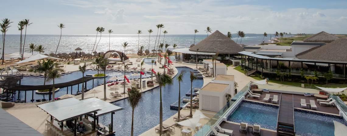 Chic-Resort-Punta-Cana-Pools