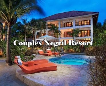 Couples-Negril
