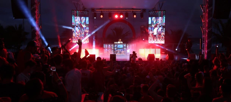 Grand-Oasis-Cancun-Entertainment