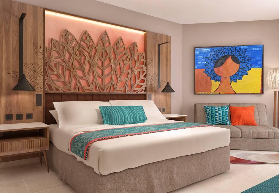 Hilton-La-Romana-King-Room