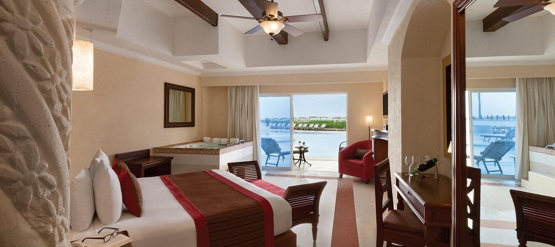 Hilton+Playa+del+Carmen+Suite