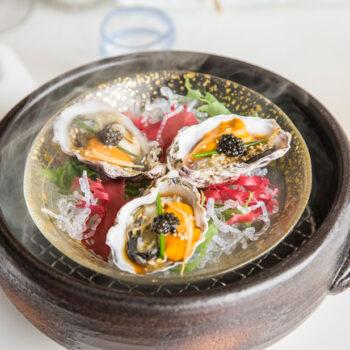 Nobu-Miami-smoked-oyster