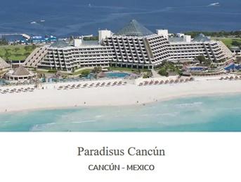 Paradisus-Cancun-Resort