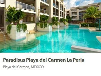Paradisus-Playa-del-Carmen-La-Perla