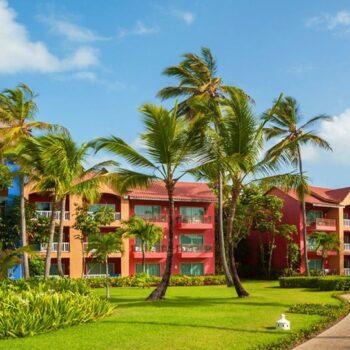 Punta-Cana-Princess-All-Suites-Resort-Garden
