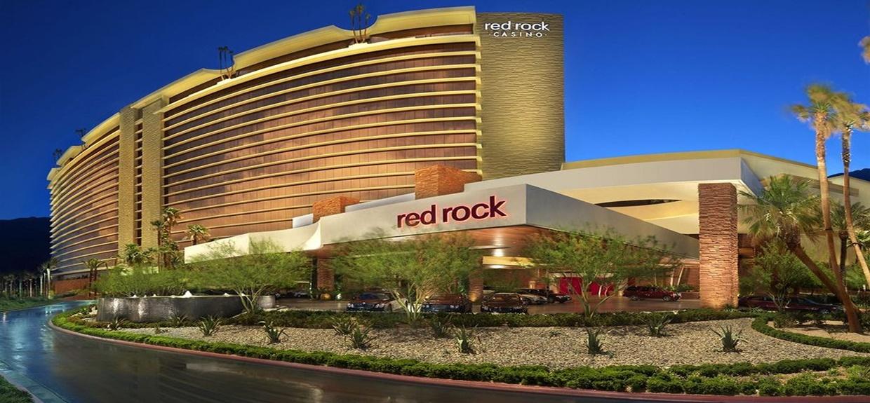 Red-Rock-Resort Las Vegas
