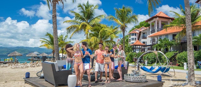 Sandals+Grenada+Resort