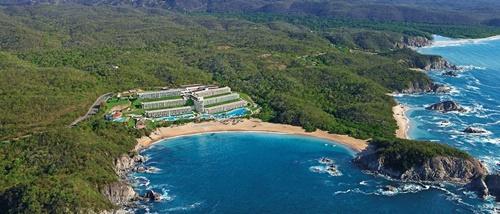 Secrets+Huatulco+Resort