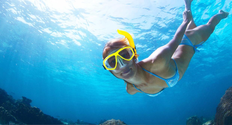 Snorkeling+Activities