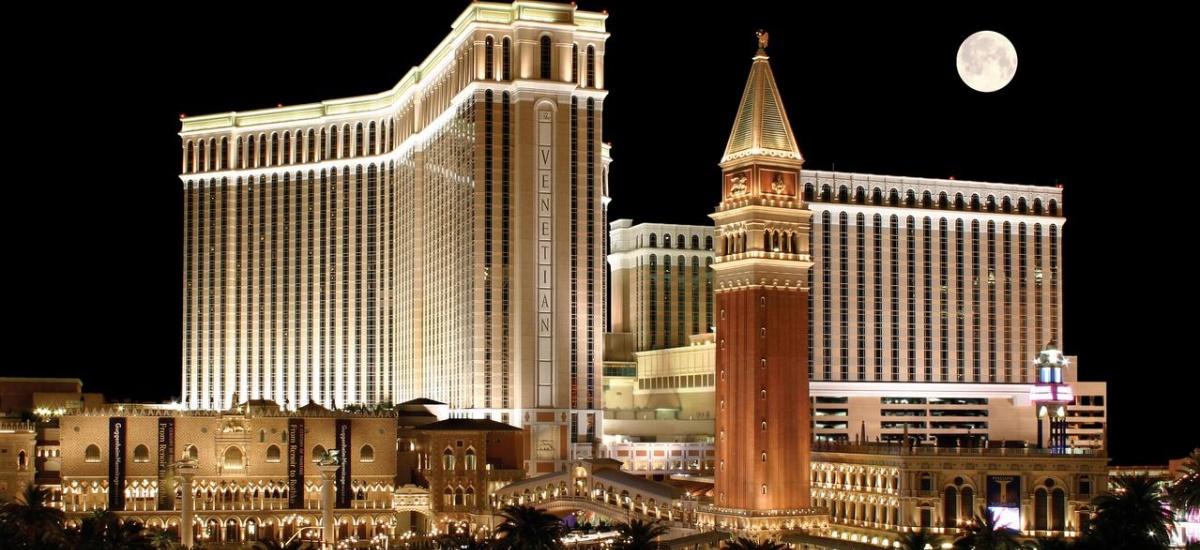 Venetian-Resort-Las-Vegas