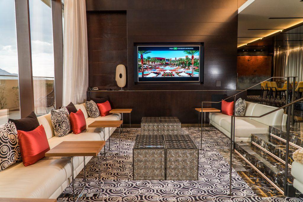 Suite at the Red Rock Resort, Las Vegas