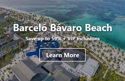 Barcelo-Bavaro-Beach